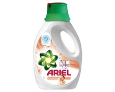 Жидкий порошок Ariel для чувствительной кожи 1,04 л
