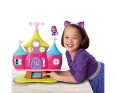 Игровой набор Little Charmers «Дом волшебниц» с фигуркой Хэйзл
