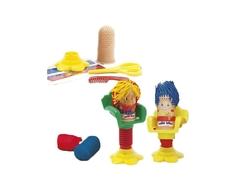 Набор для лепки Genio kids «Невероятные прически»