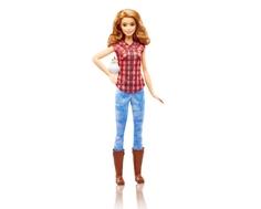 Кукла Barbie «Кем быть?» в ассортименте