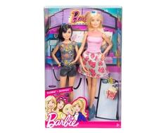 Набор кукол Barbie «Скиппер и Стейси» в ассортименте