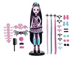 Кукла Monster High «Стильные прически Дракулауры»