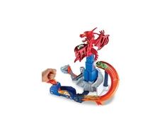Игровой набор Hot Wheels «Битва с драконом»