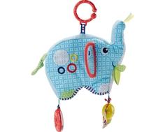 Развивающая мягкая игрушка Fisher Price «Слоненок»