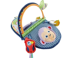 Развивающая мягкая игрушка Fisher Price «Обезьянка»