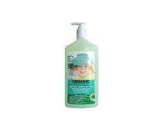 Био бальзам Organic People для мытья посуды «Green clean aloe», 500 мл