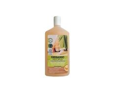 Эко гель Organic People для мытья паркетных полов, 500 мл