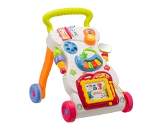 Каталка-ходунки Happy Baby «Junior»