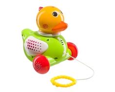 Каталка Happy Baby «Ducky»