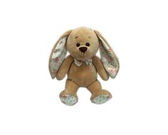 Мягкая игрушка СмолТойс «Зайчонок Банни», 30 см