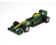 Модель машины Welly «Lotus T125» 1:34-39 в ассортименте