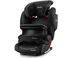 Автокресло Recaro «Monza Nova IS SeatFix» 9-36 кг Perfomance Black