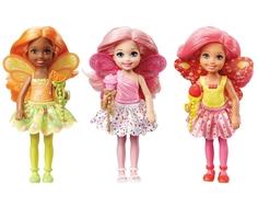 Кукла Barbie «Челси фея» в ассортименте