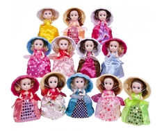 Кукла-кекс Emco «Cupcake Surprise» в ассортименте