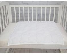 Одеяло Baby Nice стеганное 73х95 см