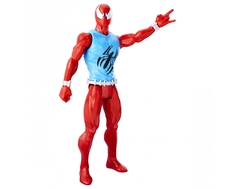 Фигурка Spider-Man «Титаны: Паутинные Бойцы» 30 см, в ассортименте