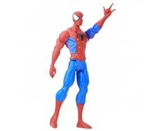 Фигурка Spider-Man «Титаны: Человек-паук» 30 см