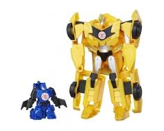 Фигурка Transformers «Роботы под прикрытием: Гирхэд-Комбайнер», в ассортименте