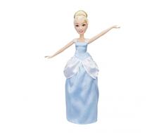 Кукла Disney Princess «Золушка» в платье-трансформере