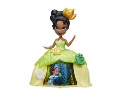 Кукла Disney Princess «Маленькая кукла принцесса» в платье с волшебной юбкой, в ассортименте