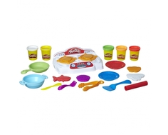 Игровой набор Play-Doh «Кухонная плита»