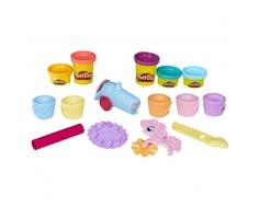 Игровой набор Play-Doh «Вечеринка Пинки Пай»