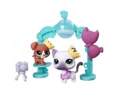 Игровой набор Littlest Pet Shop «Чудесные приключения»