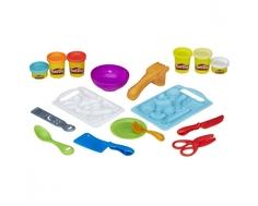 Игровой набор Play-Doh «Приготовь и нарежь на дольки»