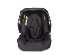 Автокресло-переноска Graco «Snugfix» 0-13 кг черный