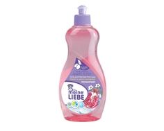 Гель для мытья посуды Meine Liebe Гранат/Шиповник 500 мл