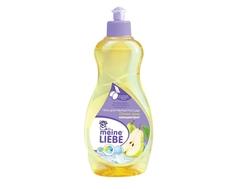 Гель для мытья посуды Meine Liebe Сочная груша концентрат 500 мл