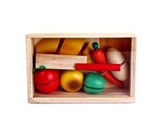 Игровой набор Mapacha «Маленький кулинар»