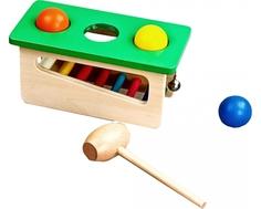 Игровой набор Mapacha «Забей шарик»