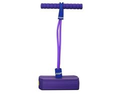 Тренажер для прыжков Moby Kids «Moby-Jumper» фиолетовый