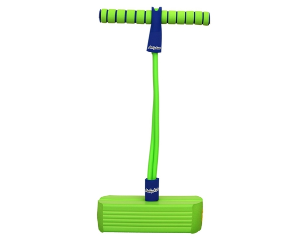 Тренажер для прыжков Moby Kids «Moby-Jumper» зеленый