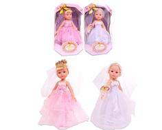 Кукла AВtoys «Весенний вальс» 30 см в ассортименте