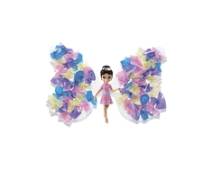 Игровой набор Shimmer Wing «Фея Букетик»