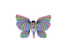 Игровой набор Shimmer Wing «Фея Фиалка»