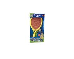 Игровой набор для тенниса 1Toy в коробке