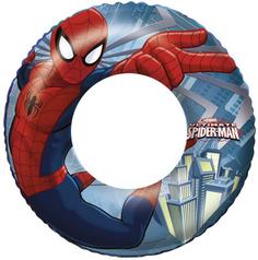 Круг надувной Bestway «Spider-Man» 56 см