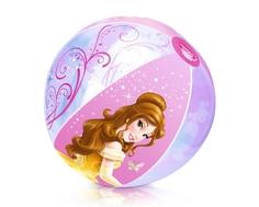 Мяч надувной Bestway «Disney Princess» 51 см