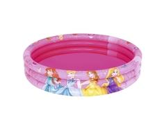 Бассейн надувной Bestway «Disney Princess» 122х25 см 167 л