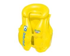 Жилет надувной Bestway «Swim Safe» ступень B 51x46 см