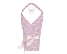 Одеяло для девочки Арго «Бабочка», розовое Argo