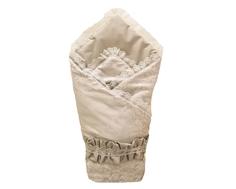Конверт на выписку 6-ти предметный Арго «Damask», шампань Argo