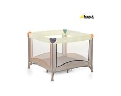 Манеж Hauck «Dreamn Play Square» multicolor beige