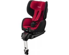 Автокресло Recaro «OptiaFix» Racing Red