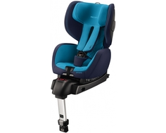 Автокресло Recaro «OptiaFix» Xenon Blue