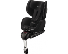 Автокресло Recaro «OptiaFix» Performance Black