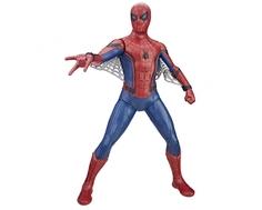 Фигурка Spider-Man со световыми и звуковыми эффектами